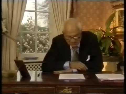 Referendum Party Broadcast 15 April 1997