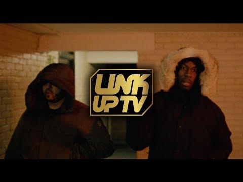 Lemz x R.A (Real Artillery) - The Drop [Music Video] | Link Up TV