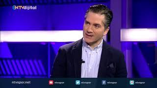 ''Diagne tek başına ne yapsın'' (Futbol Net 22 Şubat 2019)