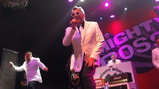 The Mighty Mighty Bosstones - Green Bay, Wisconsin – Live in San Francisco