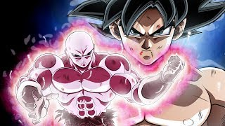 Dragon Ball Super Episode 130 and 131 SPOILERS