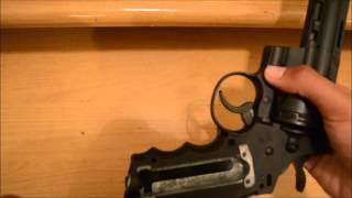 Python 357 co2 BB gun review