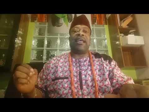 Edo History - Oba Ewuare The Great!   -By Saint-Lexy Uyi Osunde