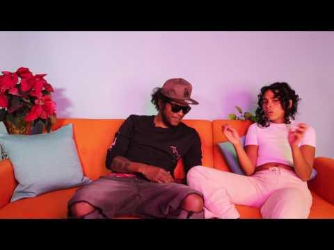 Couch Talk: Ab-Soul + Princess Nokia on Femininity in Hip Hop