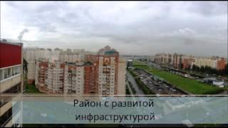 Продажа недвижимости в СПб: двушка, расположенная по адресу Брестский бульвар, дом 13.(+7-921-56-55-102 89215655102@mail.ru Аркадий. ♢Предлагаем к продаже..., 2016-02-05T07:25:27.000Z)