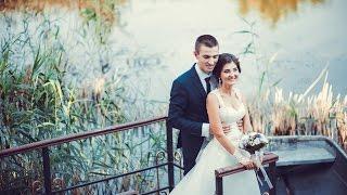 Свадьба Сергей и Наталья Фомины | 2015