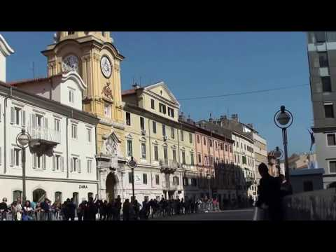 Tour of Croatia Rijeka 2017
