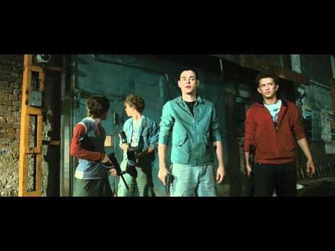 Na Igre (2009) 720p Bluray HD