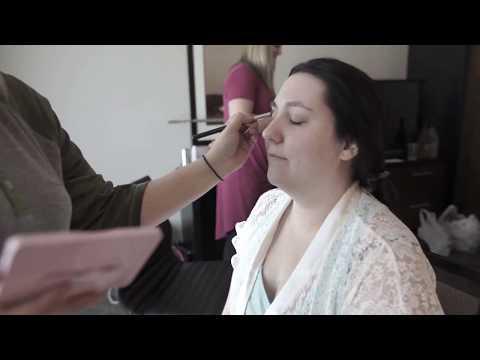 Joseph  Caitlin Wedding Highlight Video