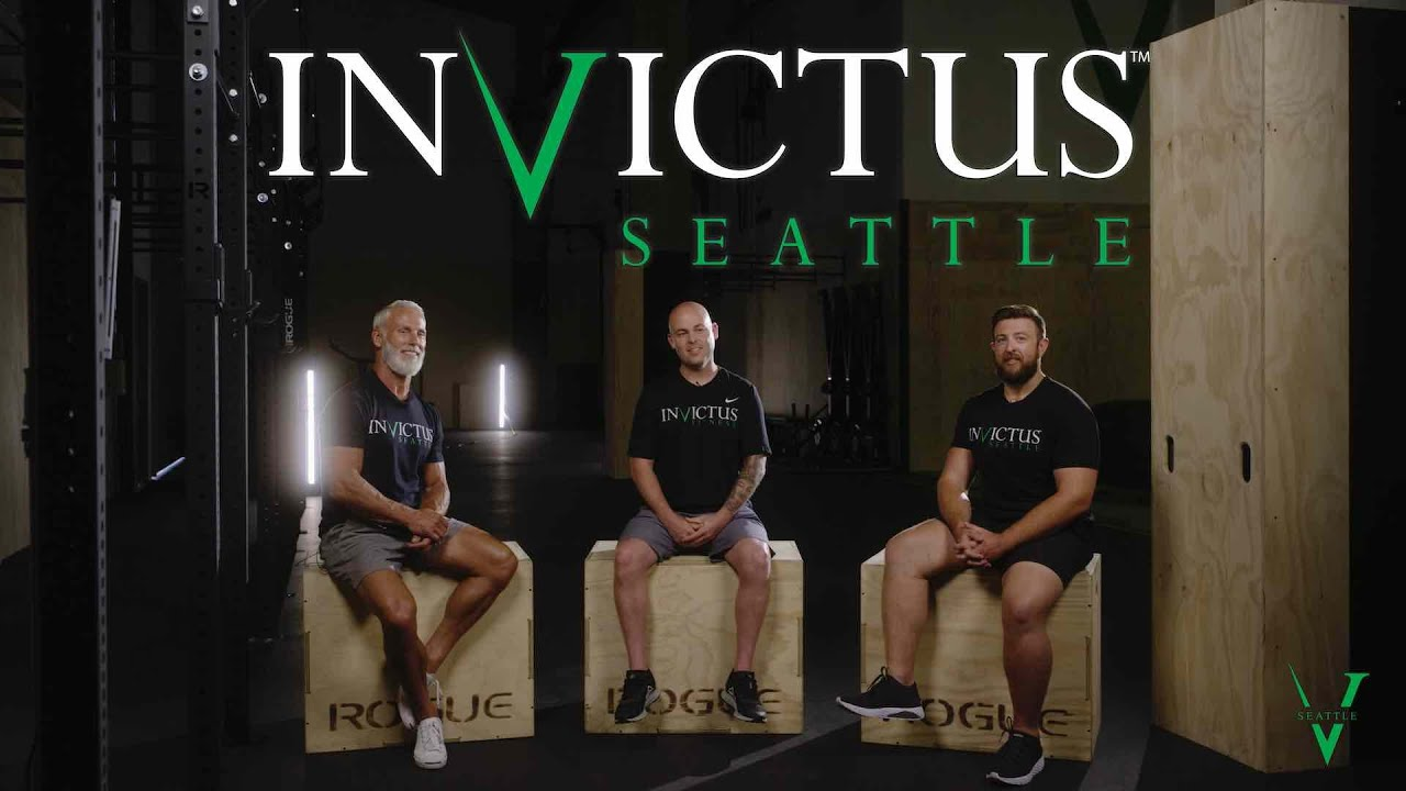 Welcome To The Family Invictus Seattle | Meet The Founders | Invictus Fitness