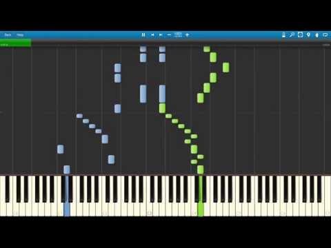 Law of Ueki Opening 1 | Piano Cover