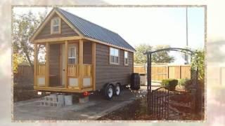 Tiny House Floor Plans Trailer