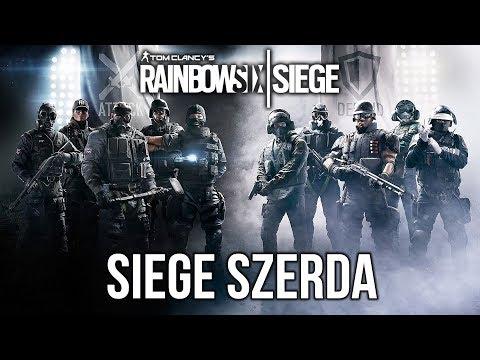 Siege Szerda 23. rész | Banzáj RELOADED!😍Don't FO💲💩