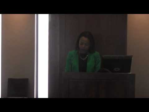 Black History Lecture 2014