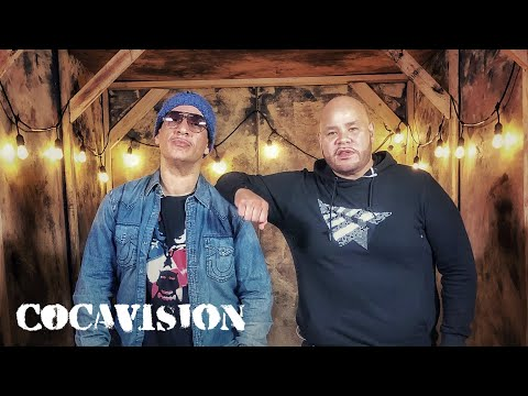Coca Vision: Kid Capri, Episode 27
