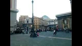 A special view : Napoli, 2013!
