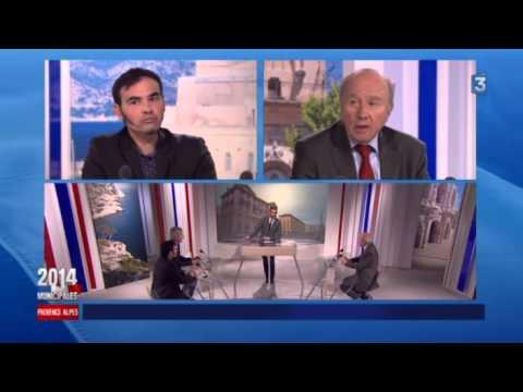 Les enjeux du scrutin à Marseille
