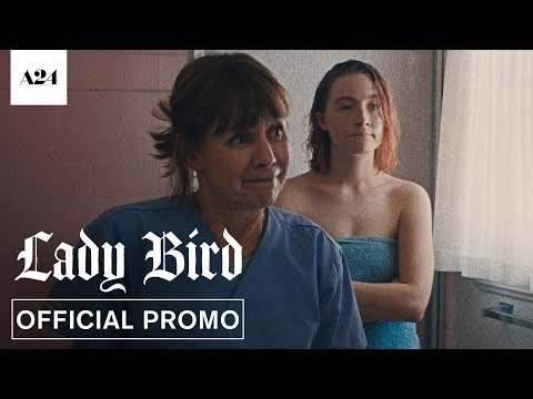 Lady Bird | Fly | Official Promo HD | A24