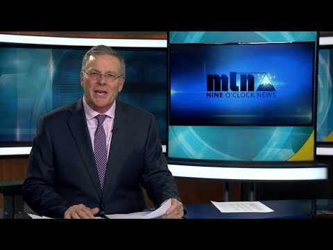 Q2 10pm Top Stories with Russ Riesinger, Friday 11-23-18