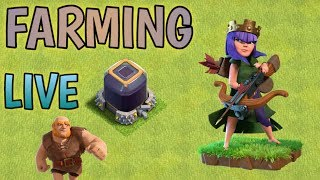 JOIN MY CLAN FOR CLAN WARS AND CLAN GAMES | COMPLETING ICE ICE BABY EVENT | CLASH OF CLANS