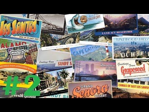 Grand GTA V Tour - Part 2/3