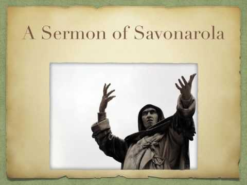 Video Keynote   Introduction To Chapter 12 Renaissance