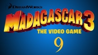 Madagascar 3: The Video Game Walkthrough Part 9 (Pisa: Penguin Food)(Welcome to TheVirtualGam3r's walkthrough of Madagascar 3. Please enjoy., 2012-06-10T08:22:38.000Z)