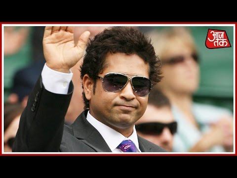 Indian Olympic Assn Asks Sachin Tendulkar To Be Brand Ambassador