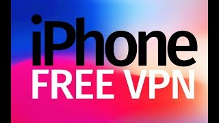 Free iPhone VPN app for China - iPhone X iPhone 8 iPhone 7 iPhone 6 iPhone 5