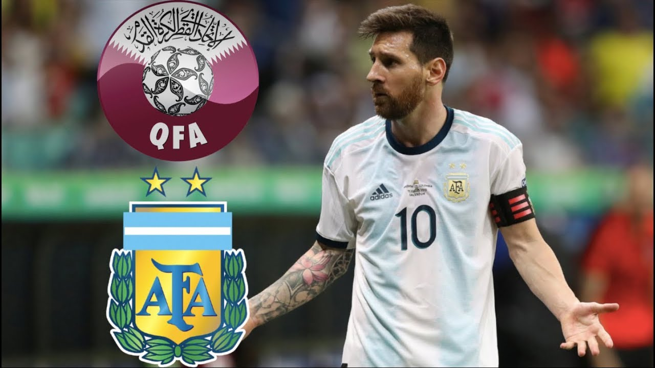 Qatar Vs Argentina Copa America  Match Preview