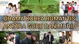 DRAMA KOREA ROMANTIS BENCI JADI CINTA, KOMEDI, FANTASI, TENTANG GURU DAN MURID