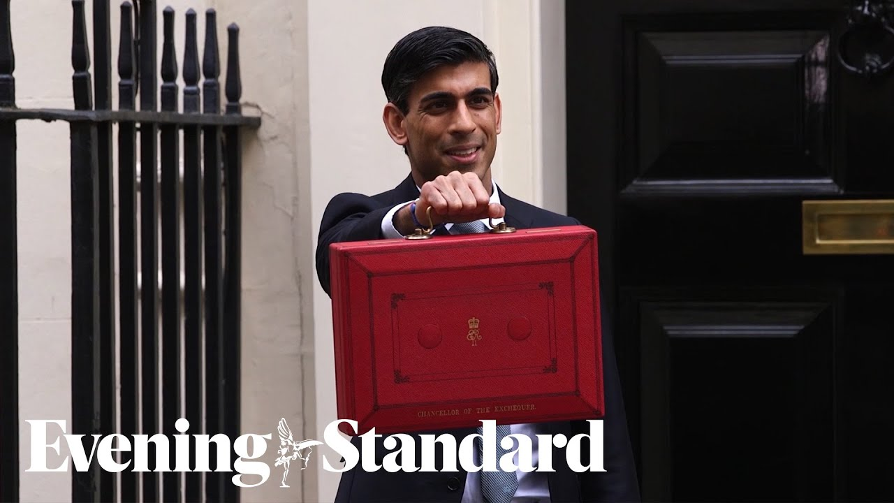 What to expect in Chancellor Rishi Sunak's 2021 Budget: Covid optimism and traineeship funding