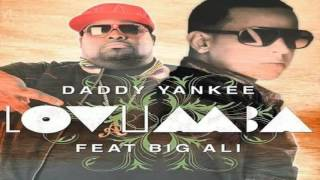 ◥◣Daddy Yankee Ft. Big Ali - Lovumba (Official Remix) 2012◥◣ SUSCRIBETE ◥◣ ♪♪