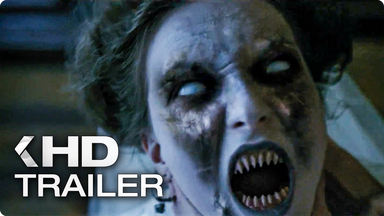 the bride trailer deutsch