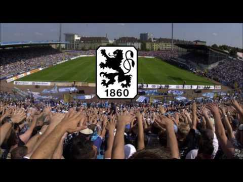 TSV 1860 München Torhymne 2017/18