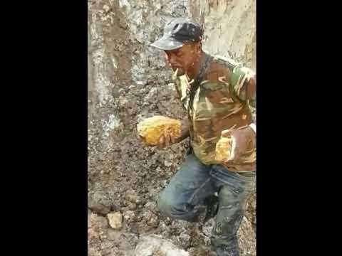 GEMPAR!! Penemuan Emas Terbanyak Di Dunia | Bongkahan Emas Terbaik Dunia | GOLD