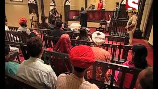 Adaalat - (Bengali)  : Ghost in the court - Episode 12