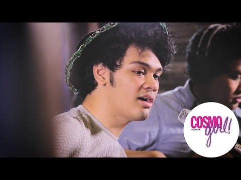 CG! Music Lounge!: The Overtunes - Selamanya