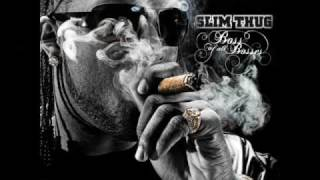 Download Slim Thug-Bitch I'm Back (official remix) Produced By Mr.Lee MP3 song and Music Video