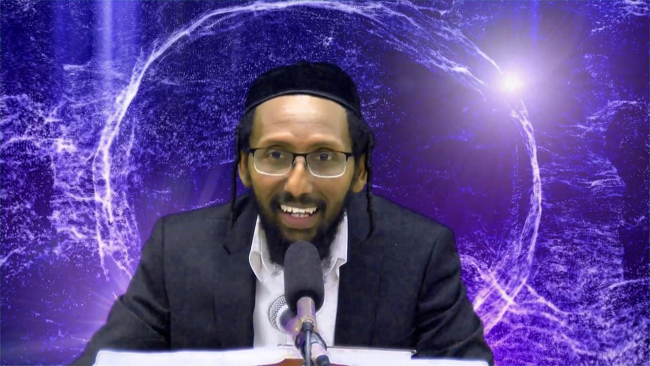 הרב ברוך גזהי יRabbi baruch gazahay  - לב טוב - קנאה 2