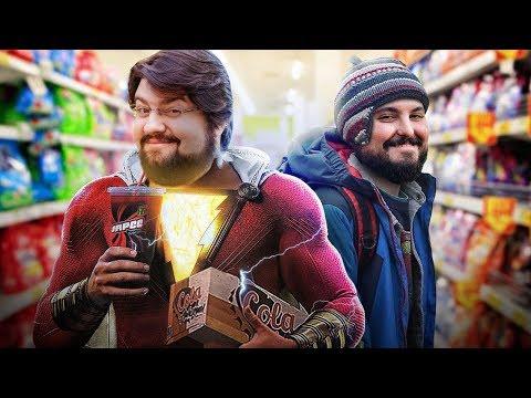 Trailer de Shazam