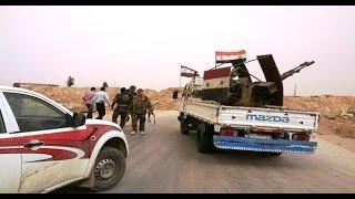 Syria News 24/5/2015 ~ Syrian Army kills over 300 mercenaries at Jisr al-Shughour Hospital