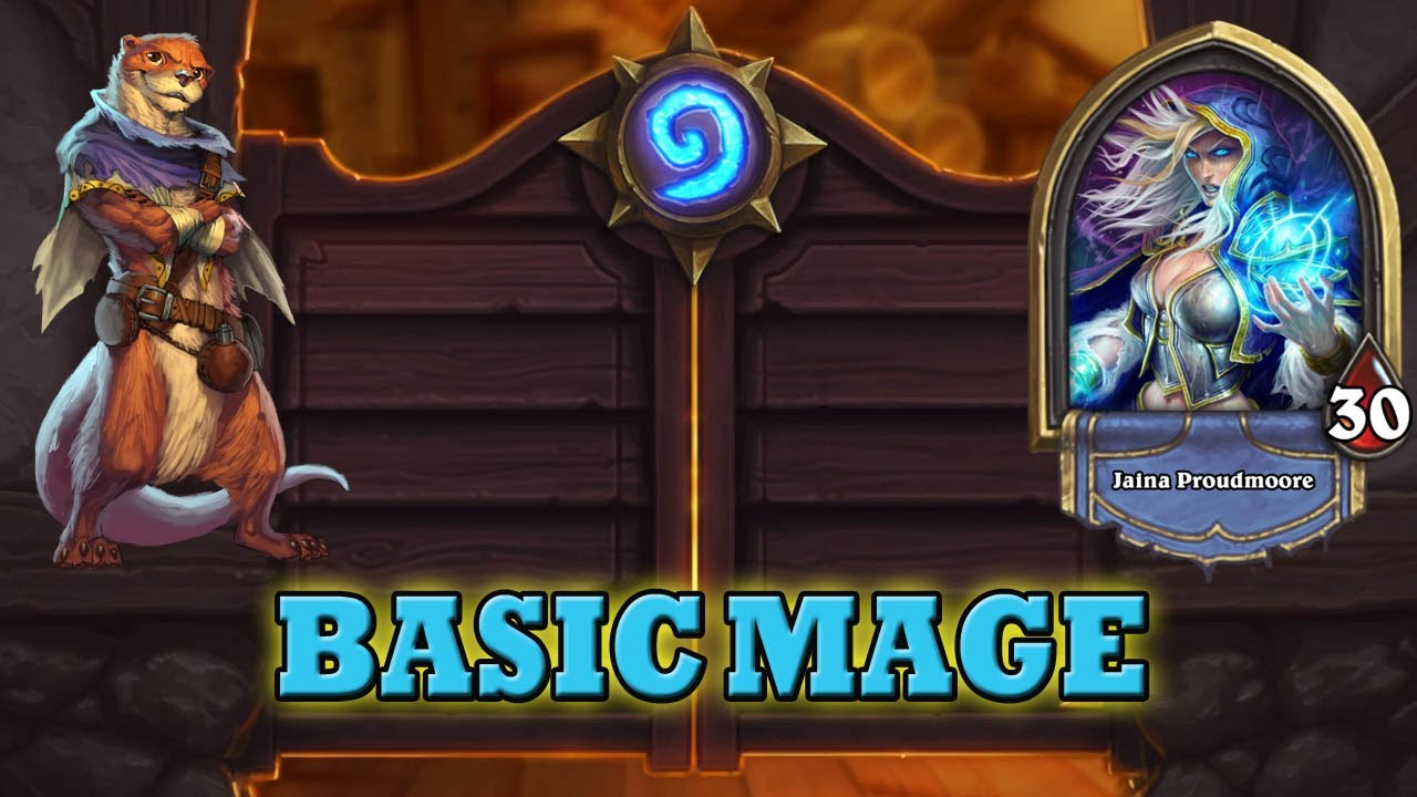New player guide for f2p hearthstone all patches! Youtube.