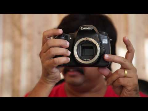 DIY : How to clean DSLR sensor at home by yourslef (In Hindi)
