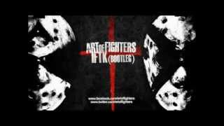 Art Of Fighters - IFTK