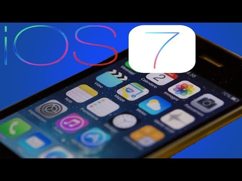 How To Get iOS 7 On iPhone 3G3GS iPod Touch  2G, 3G, 4G