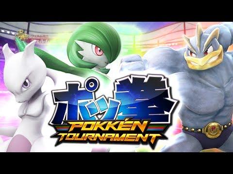 SULLA STRADA DELLA PROMOZIONE...abbiamo fallito?! | Gameplay Pokken Tournament DX Wii U Ita
