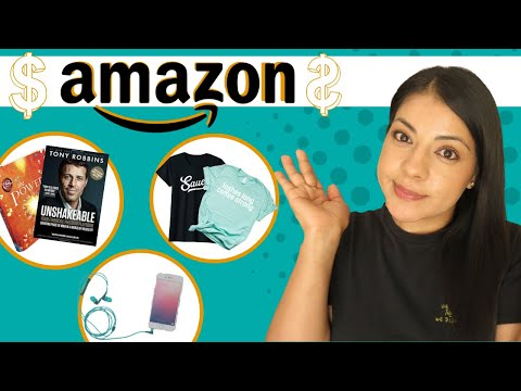 How To Make Money With Amazon In 2020 (5 Beginner Ways To Earn Money On Amazon)
