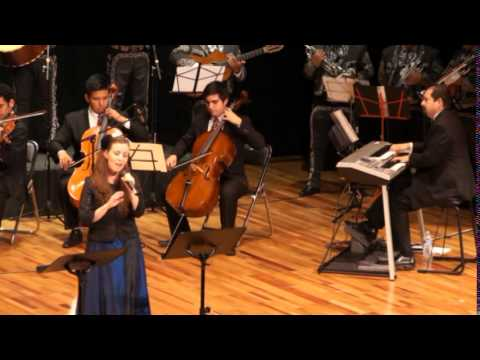Concierto Opera Mariachi - Trasmisión Tavandú.