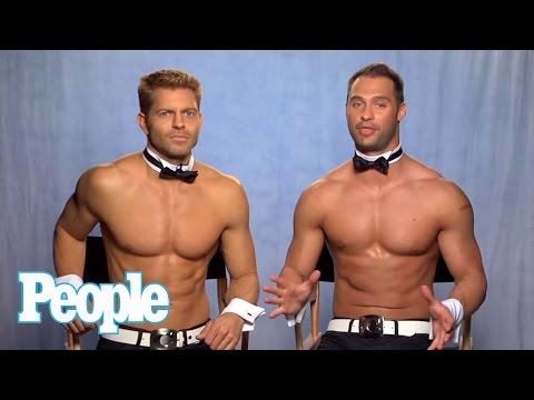 The Amazing Race's Jaymes & James on Travel and Taking It Off | People